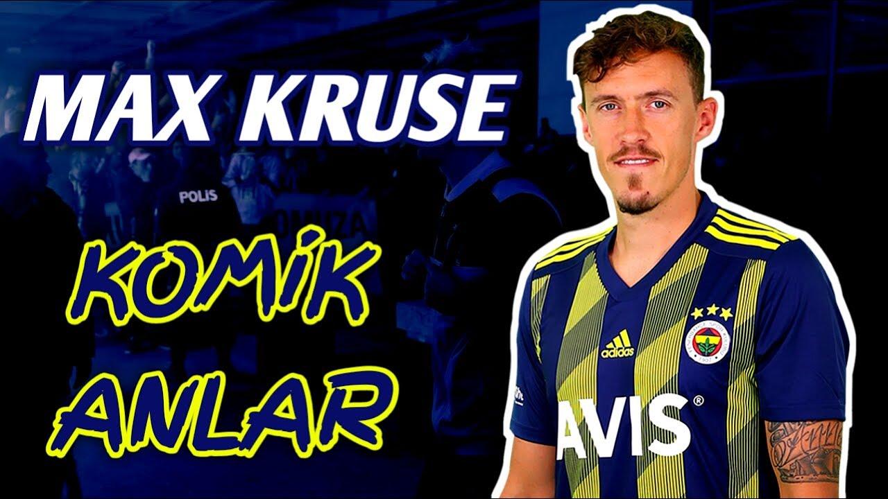 Max Kruse Video