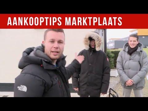 AANKOOPTIPS MARKTPLAATS SCOOTER | VOL GAS MET JOEY