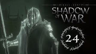 Shadow of War - The Nazgul