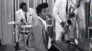 Little Richard with Long tall sally.