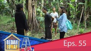 Baru Saja Kebun Di Bersihkan Pak Ilyas Ada Orang Bandel Nyampah | BEDAH RUMAH EPS.55 (1/4)