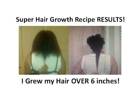 New Super Hair Growth Recipe Emu Oil Amp Castor Oil Youtube