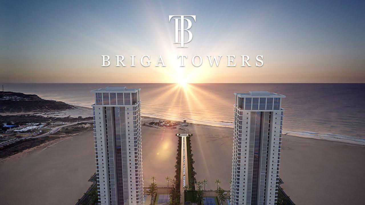 Briga Towers hebrew full - מגדלי בריגה עברית מלא