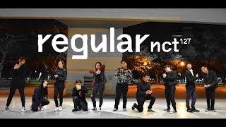 NCT 127 (엔시티 127) - REGULAR Dance Cover [PARANG]