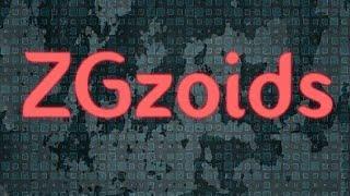 Zoids Wild Zero Episode 47 - Overview