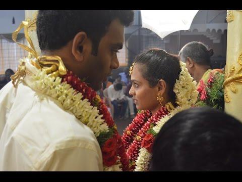 Wedding Letters | Hariharan | Kiruthikha