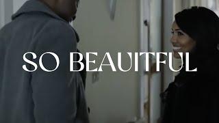 Chris Fonseca || So Beautiful Choreography :: By Musiq Soulchild