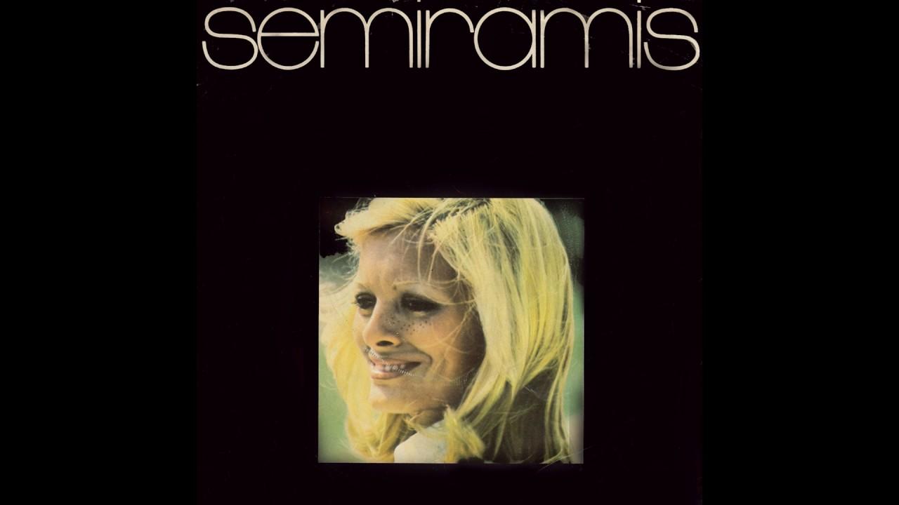 Semiramis Pekkan - Çöpçatan - Official Audio