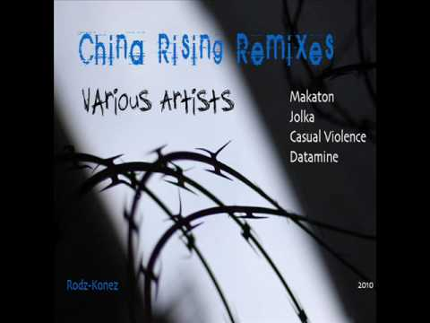 Inigo Kennedy - China Rising (Makaton Hidden Hand Remix) .wmv