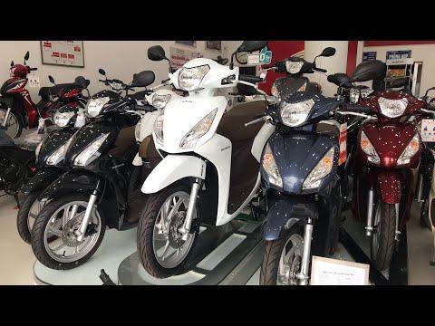 Báo Giá Xe Honda Ngày 8/2/2020 Mới Nhất Cuối Tuần