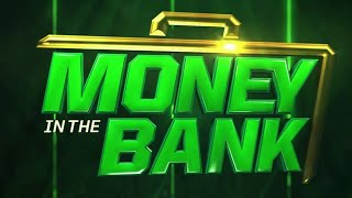 WWE Universe Mode - Money in the Bank Highlights