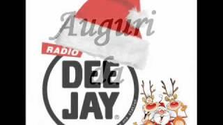 Buon Natale da Radio DeeJay