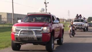2016 stuttgart seniors last day driving to school