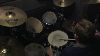 Harry W - Bored To Death, Blink 182 (Drum Cover)