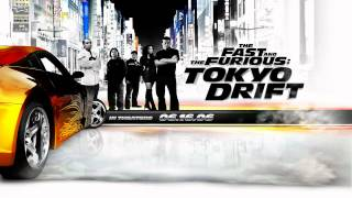 The Fast and The Furious: Tokyo Drift OST. All Rights Reserved.