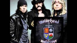 Motörhead Motörizer 11. The Thousand Names of God
