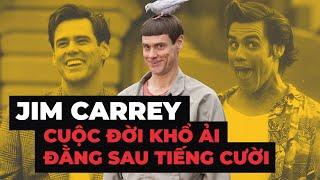 JIM CARREY: Ông Hoàng Phim Hài Thập Kỷ 90
