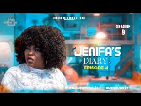 Download Jenifa's Diary S9EP4- WEDDING FEVER