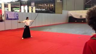 Japan Expo 2013 : Kyūdō