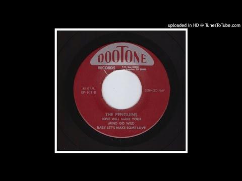 Penguins, The - Dootone EP 101B Mp3