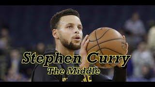 Stephen Curry - The Middle (Zedd, Maren Morris, Grey) Mix 2018