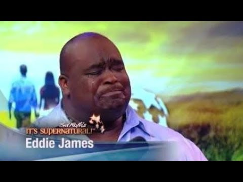 Lord Make me a House Song - House of Prayer - Eddie James