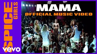 Watch Spice Girls Mama video