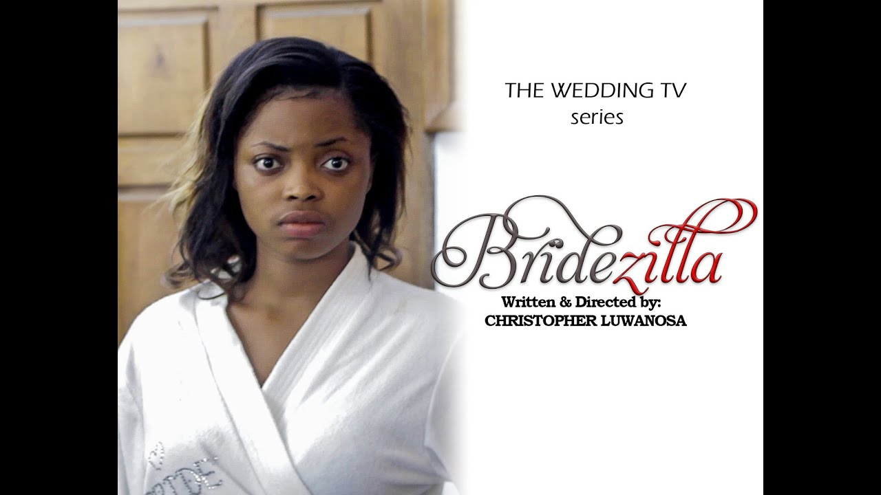 Bridezilla short film
