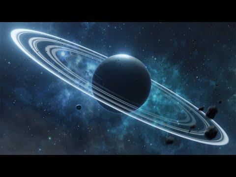 Der Seltsamste Planet unseres Sonnensystems!