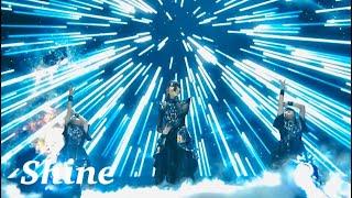 BABYMETAL - Shine [LIVE PROSHOT]