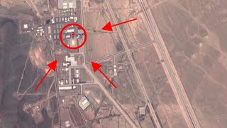 10 Secrets Of Area 51 That Proves Aliens Might Be Living Among Us