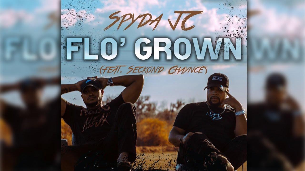 Download Spyda JC - Flo' Grown (feat. Seckond Chaynce) Music Video