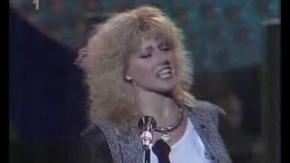 Anna Rusticano - Basta (Televarieté 1985)