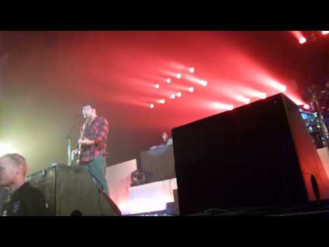 Deftones - Leathers Live @ The Warfield 10/10/12