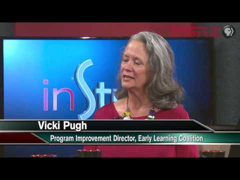 Building An Early Learning City | inStudio | WSRE