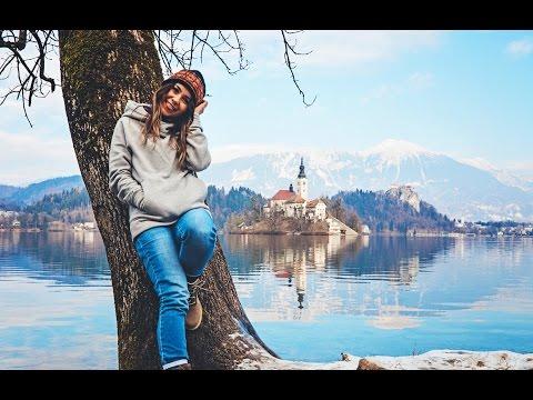 it's just SO BEAUTIFUL  ❤   SLOVENIA