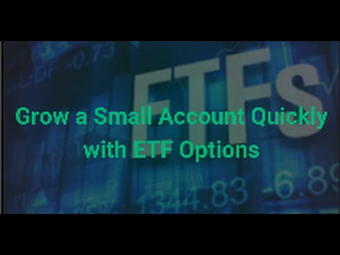 Etf options trading video