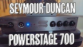 Seymour Duncan Powerstage 700 - Demo