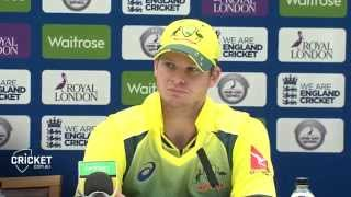 Smith defends Stokes ruling
