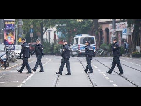 Frankfurt am Main in Frankfurt am Main: Die größte Evakuierung seit dem Zweiten Weltkrieg