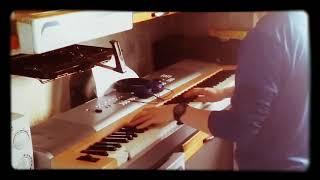 Kellerman's anthem piano progress