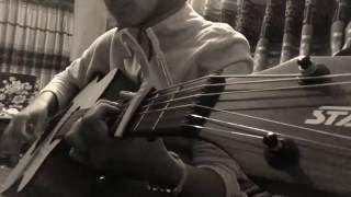Najeek- Bimbaakaash (Bartika Eam Rai) cover.