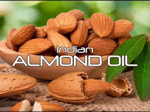 Almond Oil Manufacturers and Exporters