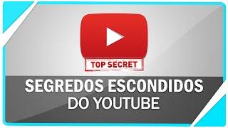 Video Conheça vários segredos escondidos do YouTube [ EASTER EGGS ] download MP3, 3GP, MP4, WEBM, AVI, FLV Agustus 2018