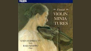 Mazurka Op.81 No.1