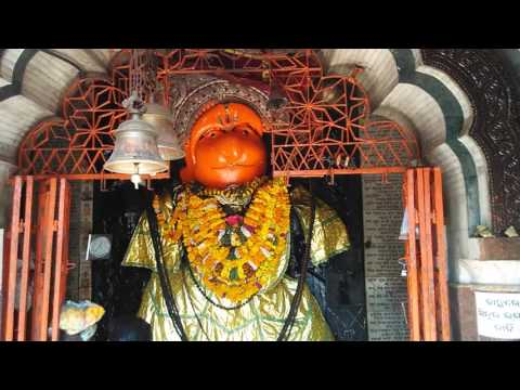 Incredible India I Odisha Tourism I Jagannath Dham Puri I Hanuman Temple At Puri