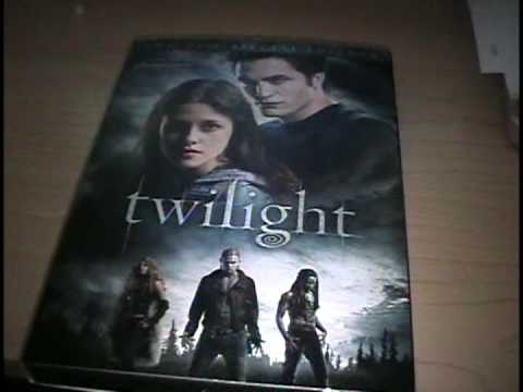 ^® Streaming Online Twilight (Two-Disc Special Edition)