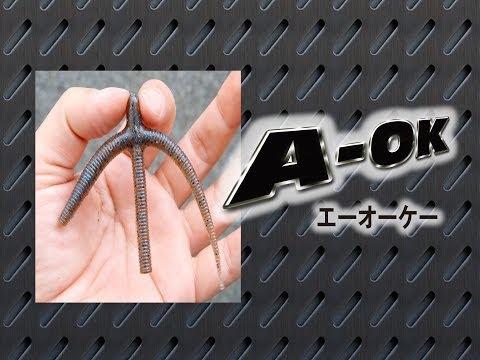 A-OK-エーオーケー-ゲーリー-河辺裕和-超解説