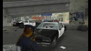 GTA 5 PC Testing New AR 15