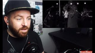 """The Human Abstract - """"Faust"""" Official Music Video - REACTION!"""